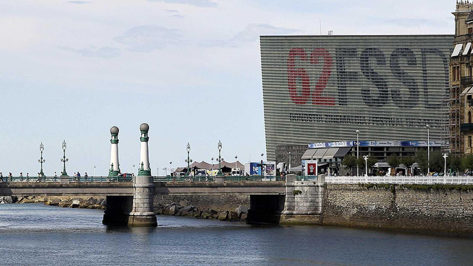 La 62 edición del Festival de Cine de San Sebastián llega a su fin
