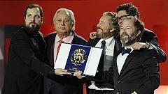 El jurado de San Sebastián hace público el premio a 'Magical girl'