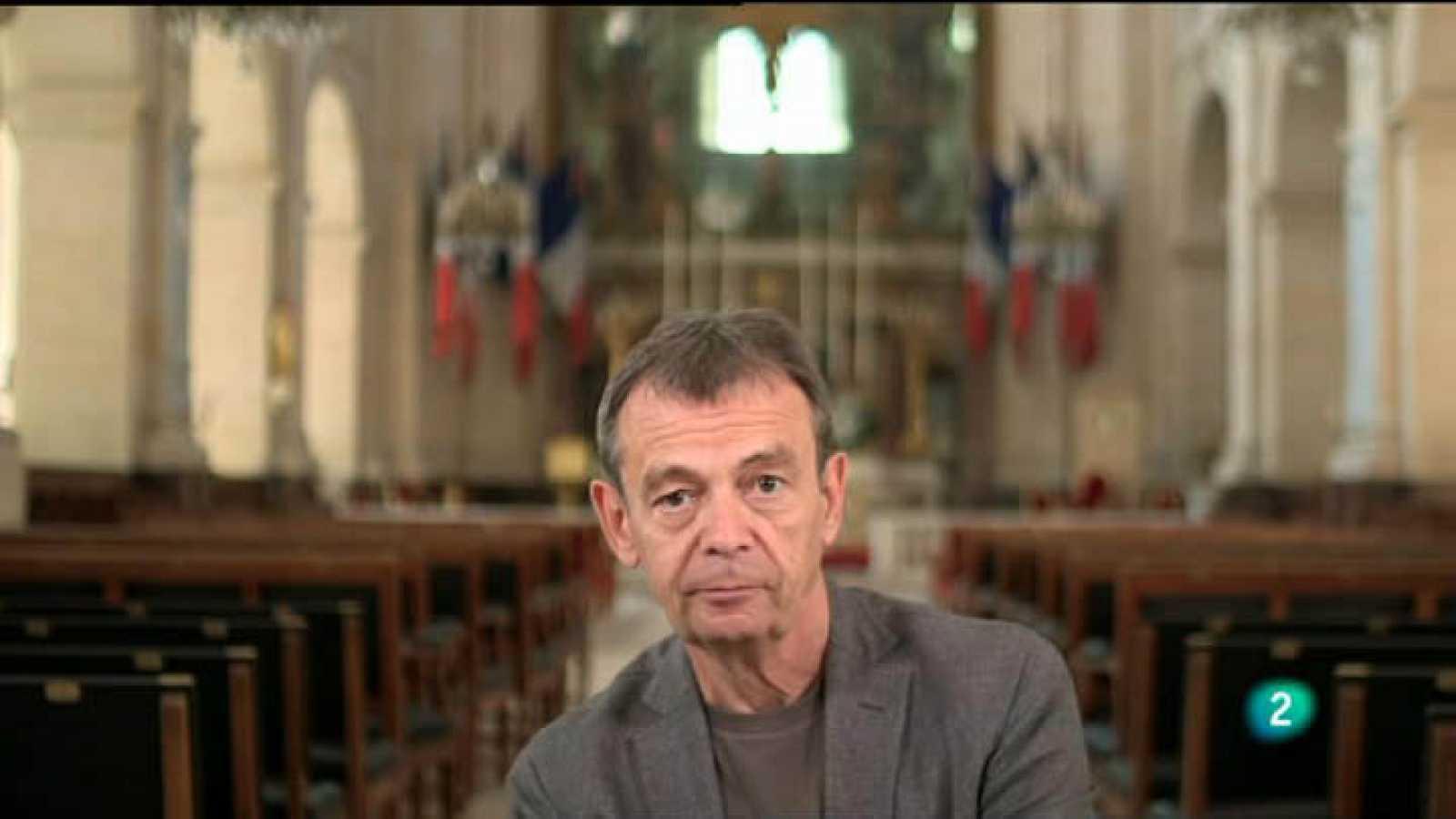 Página 2 - Entrevista a Pierre Lemaitre