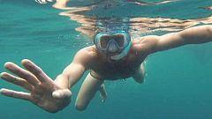 Viviendo el mar - Programa 2