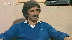 Entrevista a José Ramón Sánchez en el programa 'Arco iris' (1985)