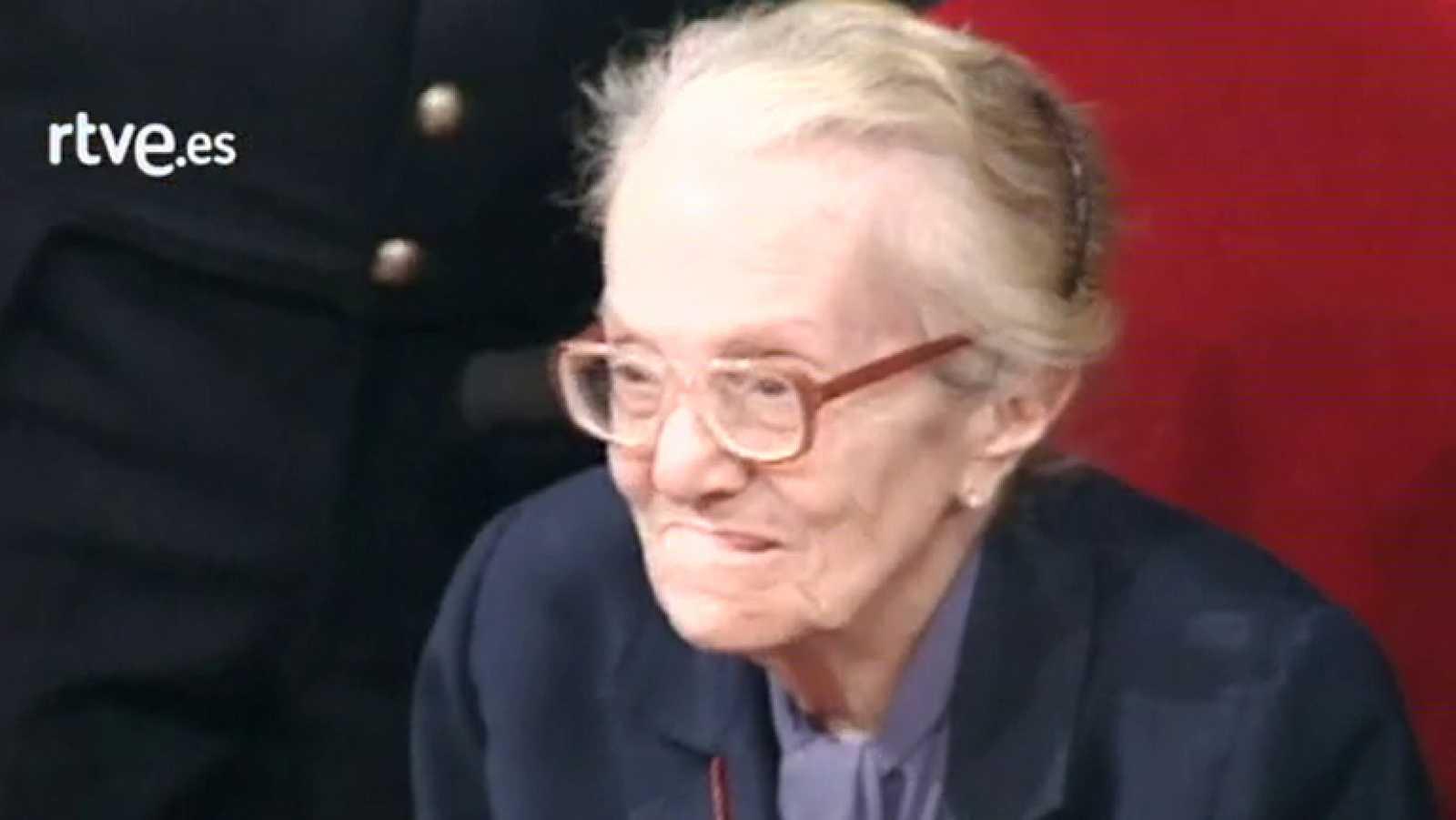 Discurso Dulce María Loynaz, Premio Cervantes 1992