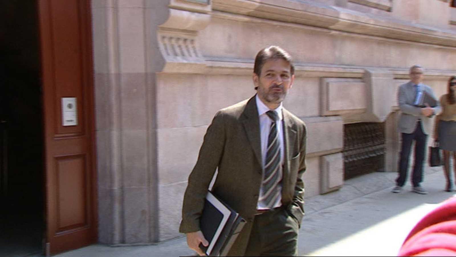 La jueza que investiga el caso de las ITV cree que Oriol Pujol se aprovechó de su influencia política para hacer negocios