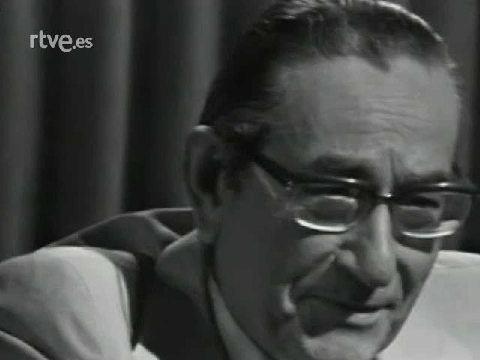 A fondo - Luis Rosales
