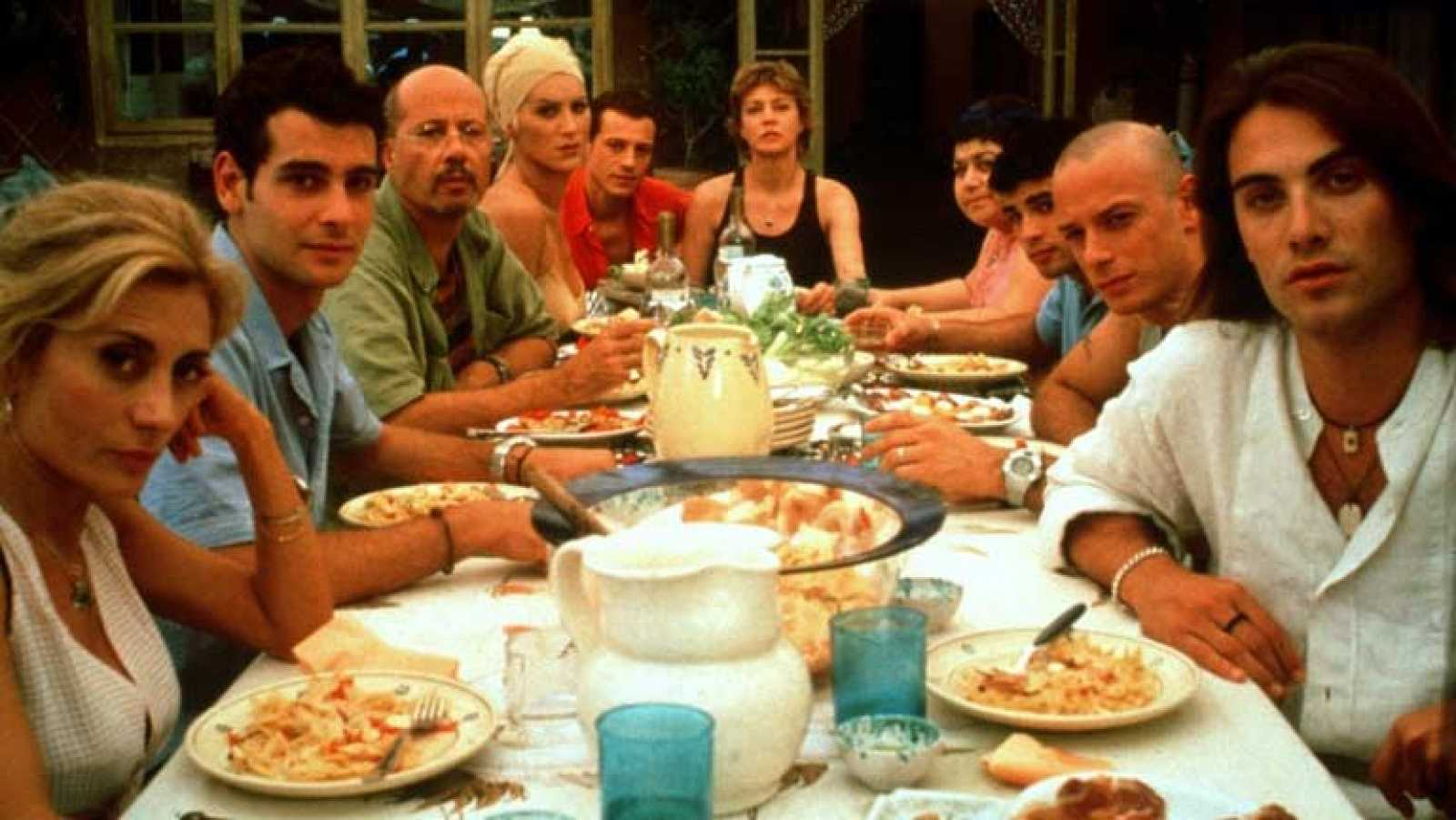 'El hada ignorante', una premiada película italiana este viernes en 'El Cine de La 2'