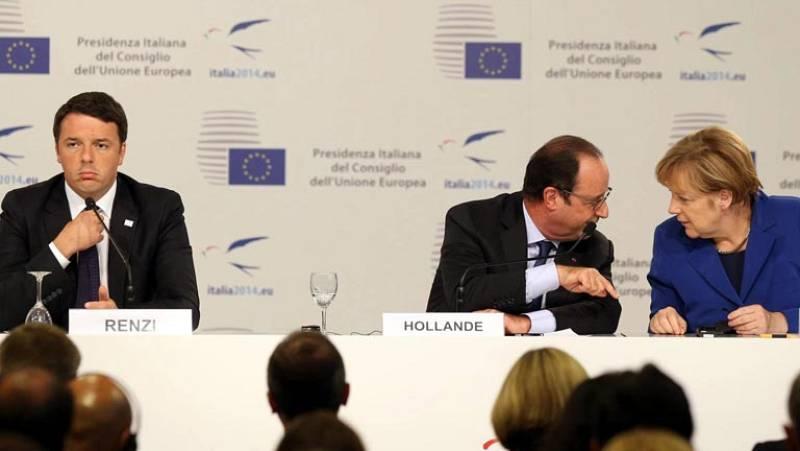 """España reclama """"cuanto antes"""" los fondos para el empleo juvenil"""