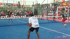 World Padel Tour - T2 - Programa 10