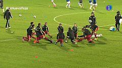 Eurocopa en juego - 12/10/14