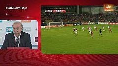 Eurocopa en juego - Clasificación Eurocopa 2016 - Resumen jornada