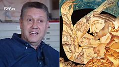 Humoristas gráficos y dibujantes de historietas: Miguel Calatayud