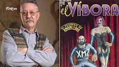 Humoristas gráficos y dibujantes de historietas: Nazario