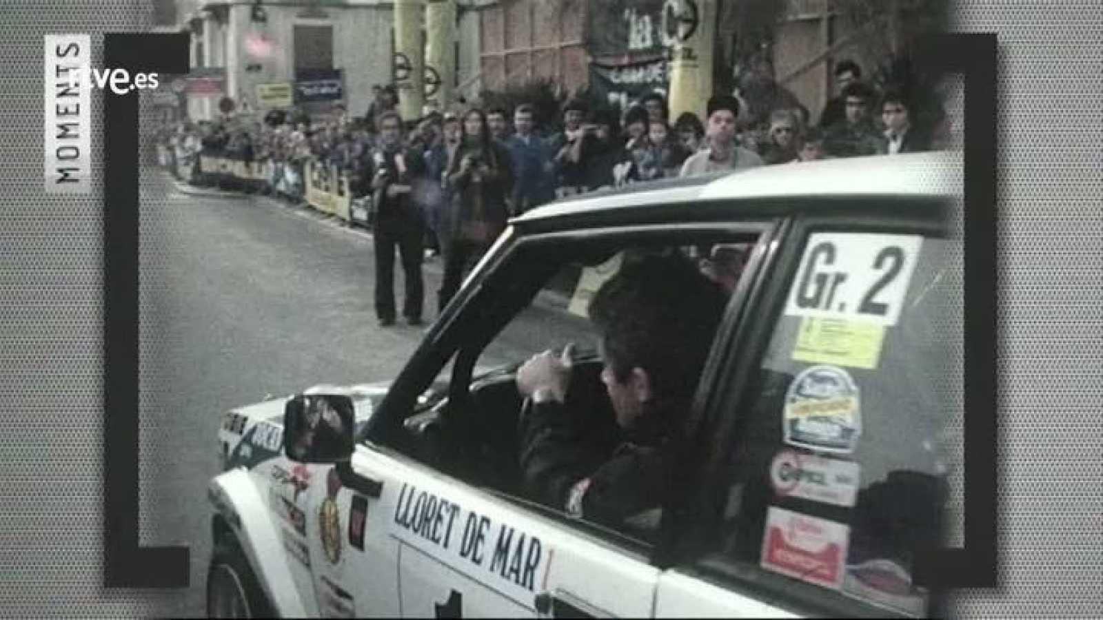 Arxiu TVE Catalunya - Història del Rally Costa Brava - Capítol 2