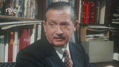 ¿Quién es? - José García Nieto
