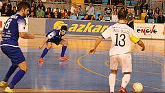 Resumen de la quinta jornada de la Liga Nacional de Fútbol