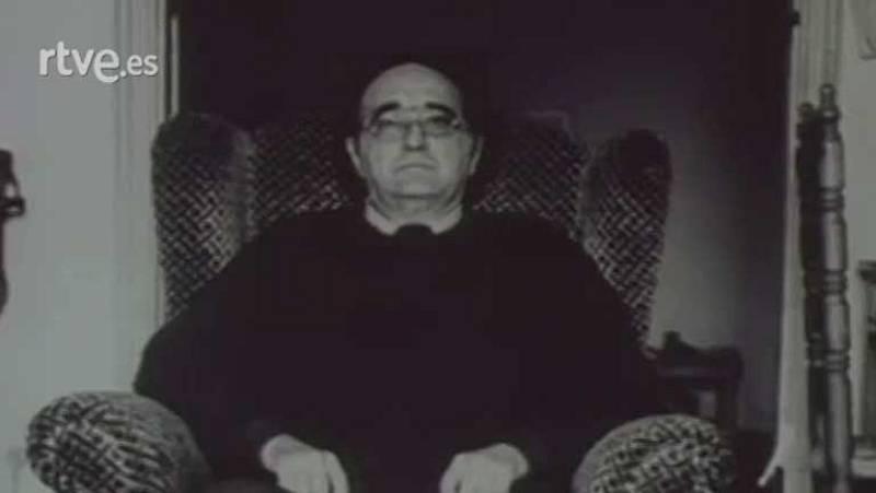 Tiempos modernos - Rafael Sánchez Ferlosio