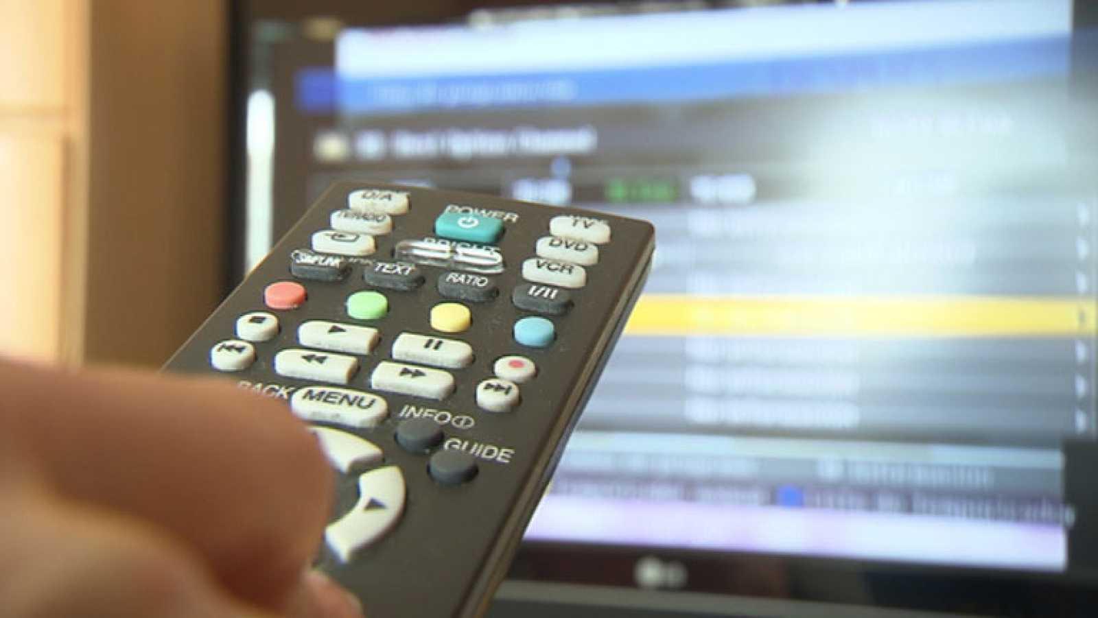 Comienza la cuenta atrás para la mudanza de canales en la TDT
