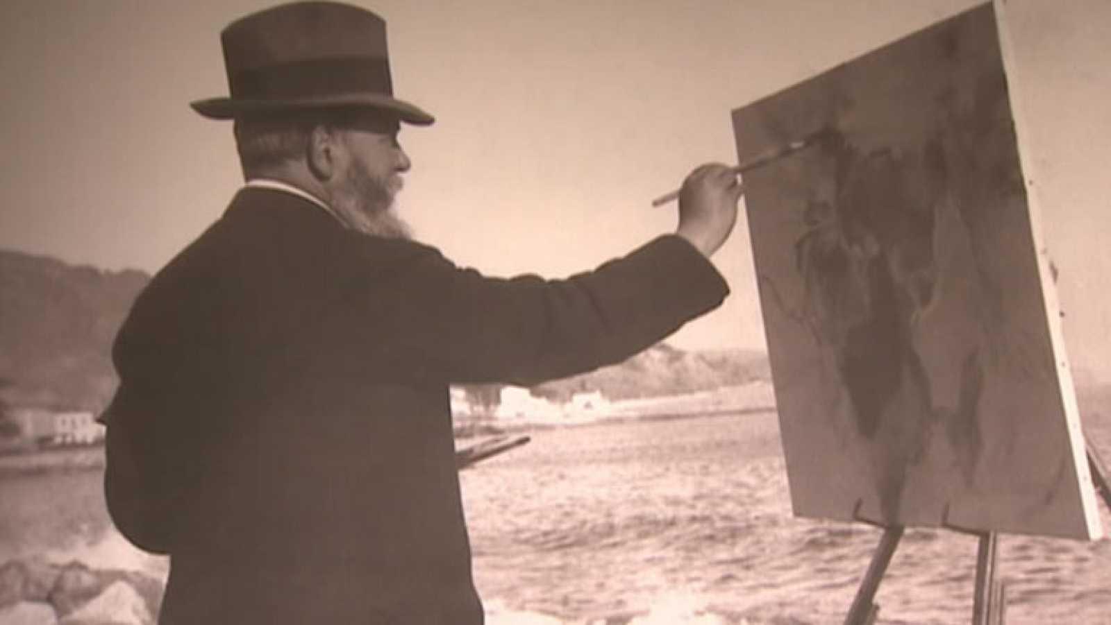 El Museo de Sorolla en Madrid expone los dibujos en papel del pintor