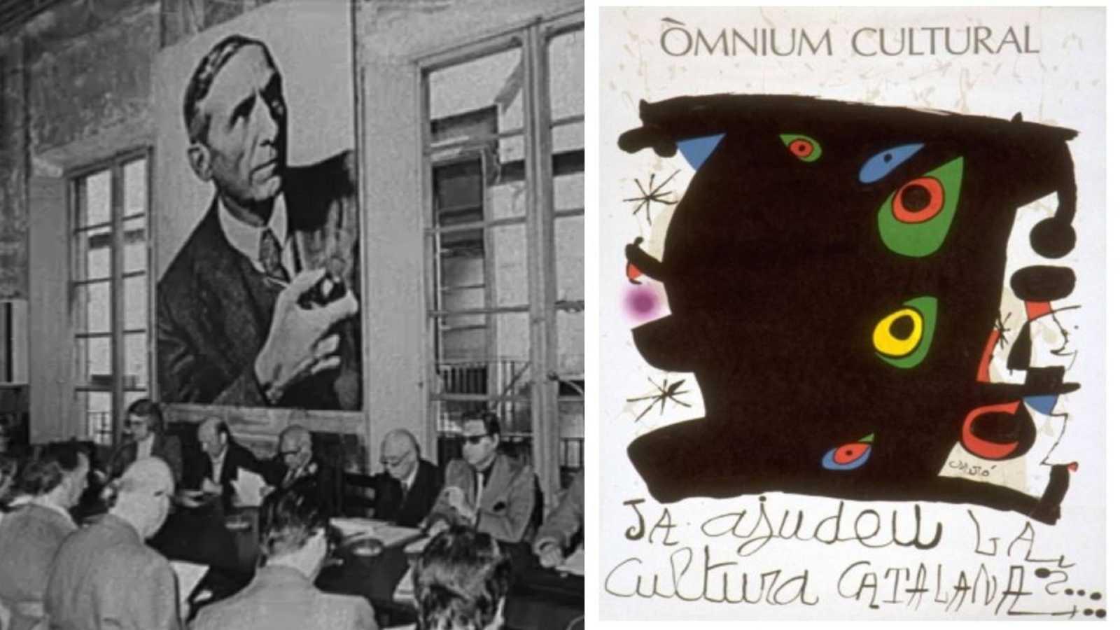 Arxiu TVE Catalunya - Giravolt - Òmnium Cultural