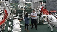 Viviendo el mar - Programa 5