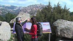 Cumbres - Boris Izaguirre sube  a la Peña de El Yelmo - Avance
