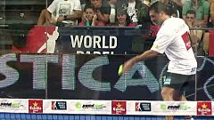 World Padel Tour - T2 - Programa 11
