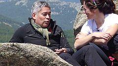 Cumbres - Boris Izaguirre