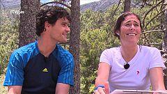 Cumbres - Miguel Abellán sube al Gran Galayo - Avance