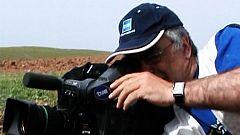 El ojo en la noticia - Manuel Ovalle - Irak 2003 ¿Salvados por un presentimiento?