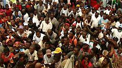 El ojo en la noticia - Manuel Ovalle - Haití 2010, el viaje más duro