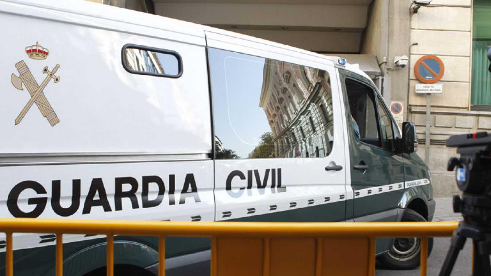 El juez ordena el ingreso de Francisco Granados en prisión sin fianza