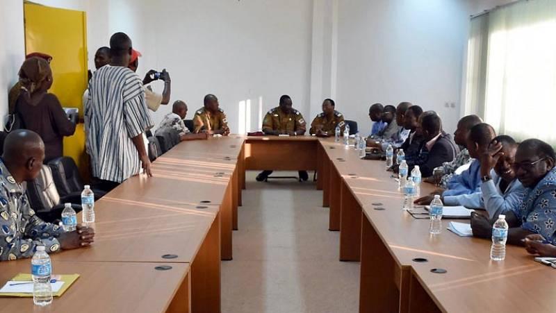 Aumenta la inestabilidad en Burkina Faso