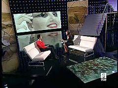Balas de plata - Entrevista a Luz Casal