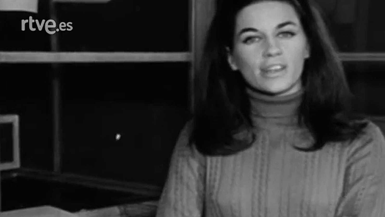 Luz verde - Dentro de la noticia (1968)