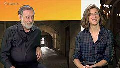 Tanto Monta - Programa 10: Marta Belmonte y Jose Pedro Carrión