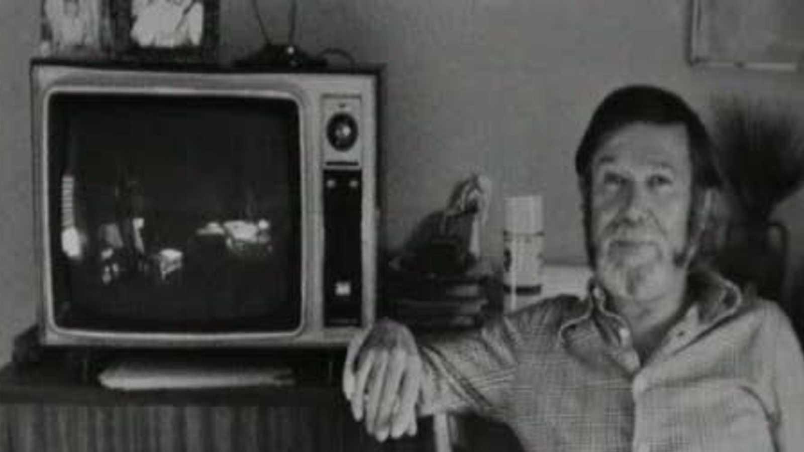 Arxiu TVE Catalunya - Personatges - Paco Candel