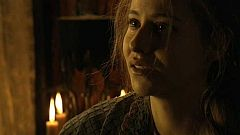 Isabel - Juana blasfema, su Dios se llama Felipe