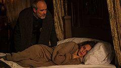 Isabel - Juana le manda una despedida a su madre
