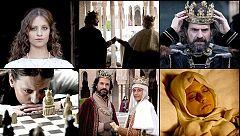 Isabel - Las tres temporadas en tres minutos