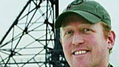 Rob O'Neill , el soldado que mató a Bin Laden
