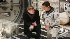 De película - 'Interstellar': Entrevista a Christopher Nolan y Matthew McConaughey