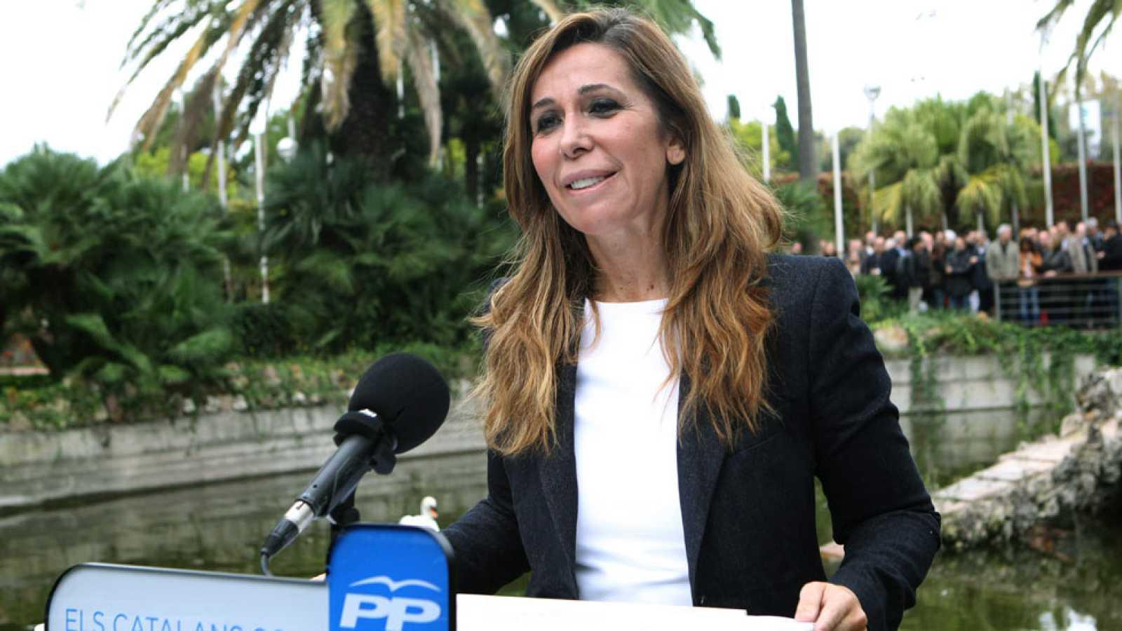 Los partidos catalanes contrarios a la consulta no dan ninguna validez a los resultados
