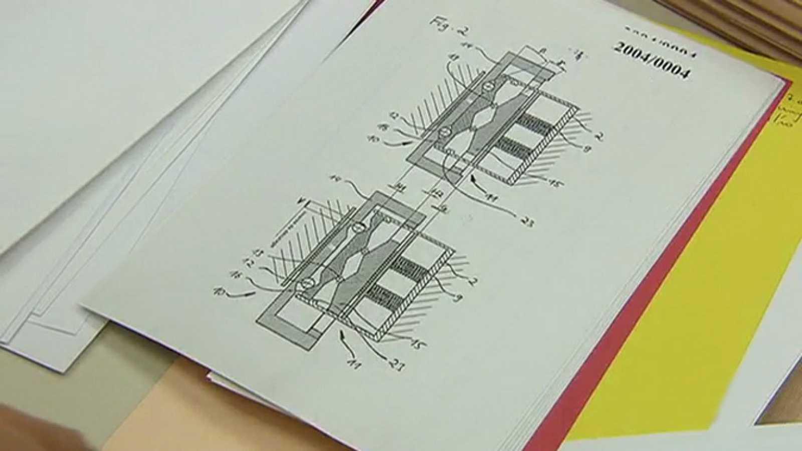 En España se solicitaron 6.000 patentes en 2013