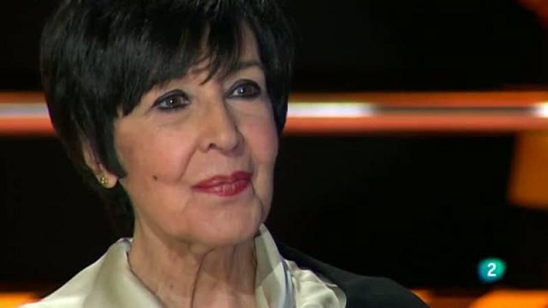 Entrevista a Concha Velasco