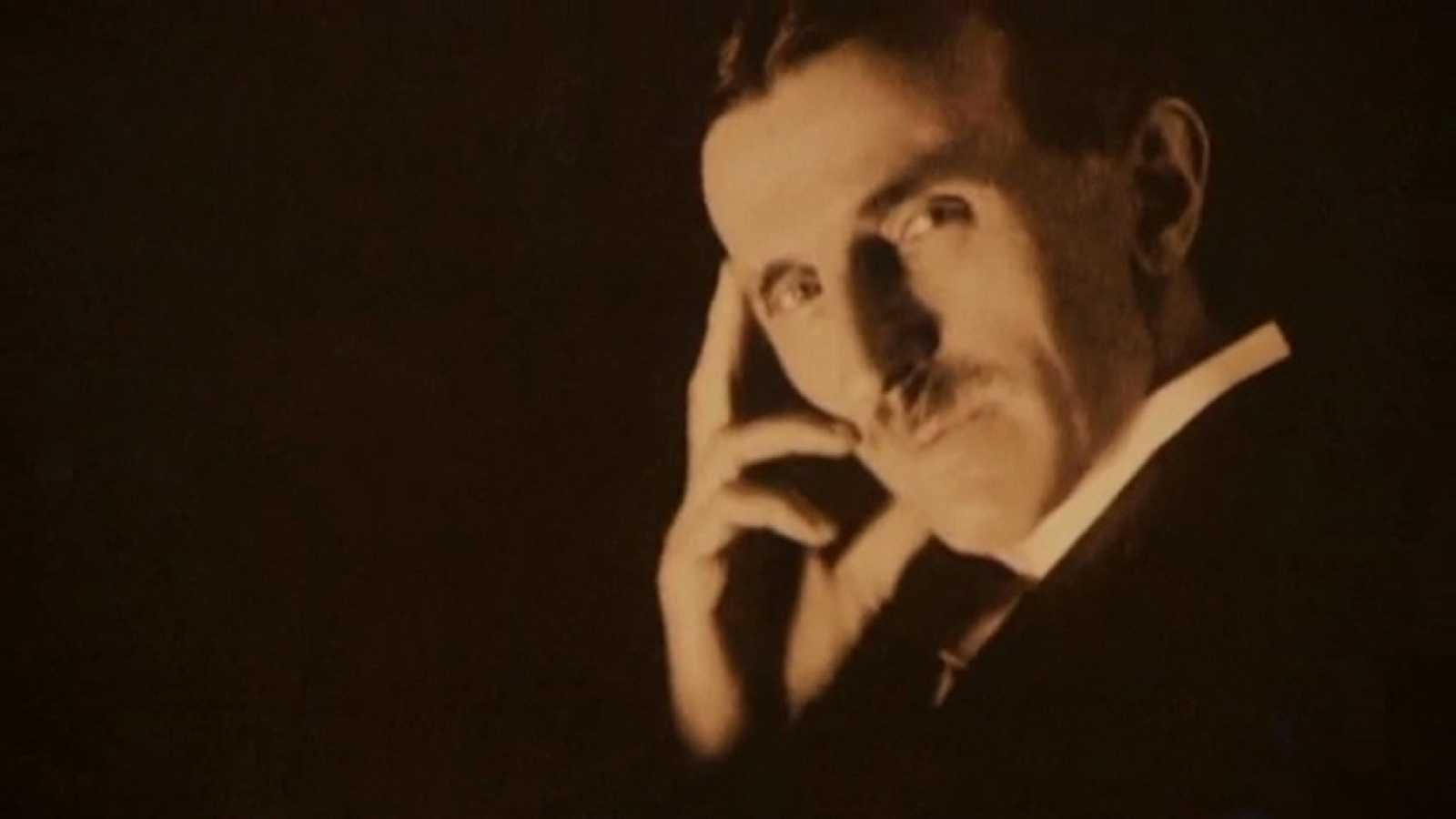 Tesla, el inventor que se adelantó al futuro