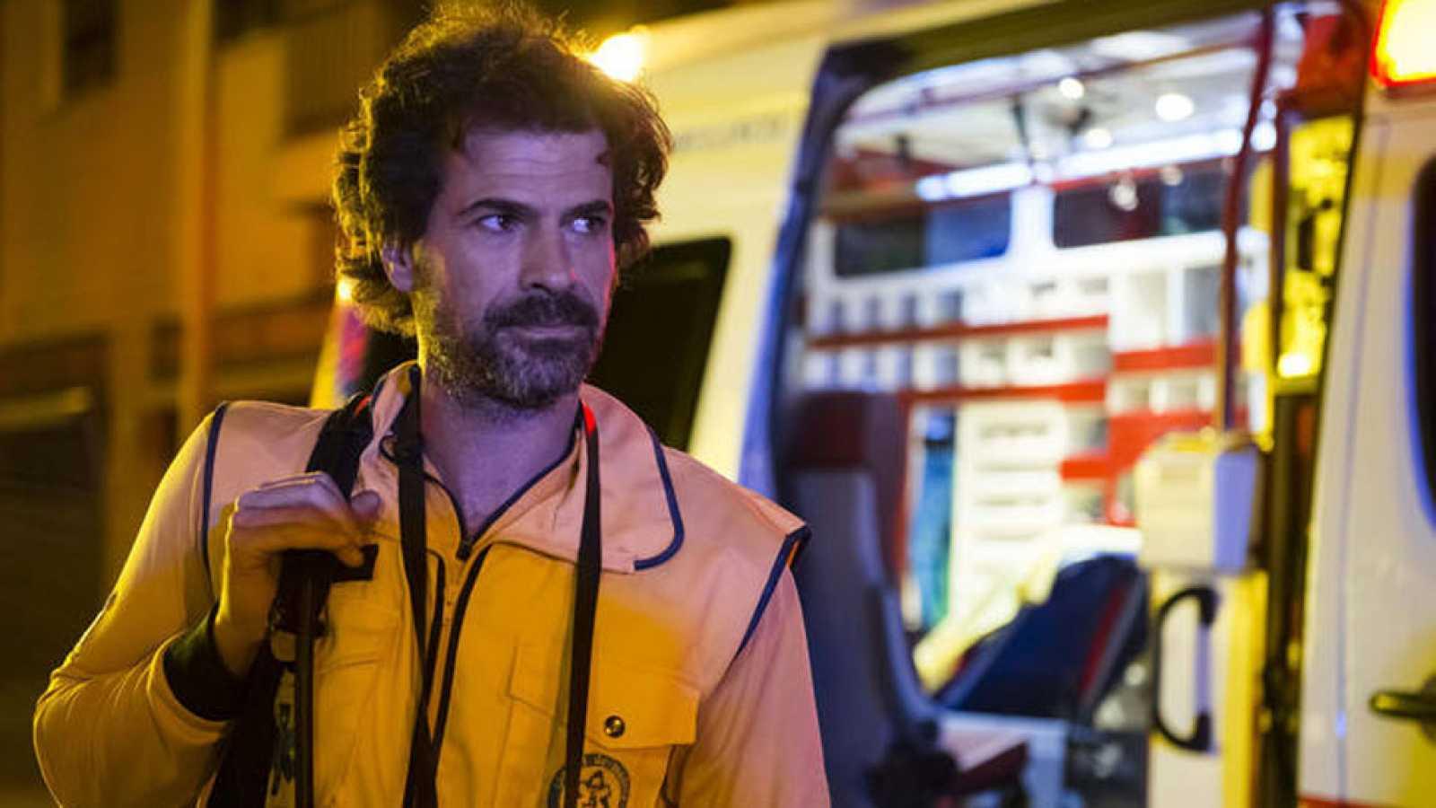'El Ministerio del Tiempo', la nueva serie de TVE protagonizada por Rodolfo Sancho