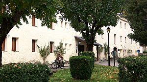 Balneari De Caldes De Boi, Caldes de Boí - Avanç