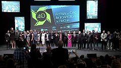 Gala de clausura del Festival de Cine de Huelva 2014
