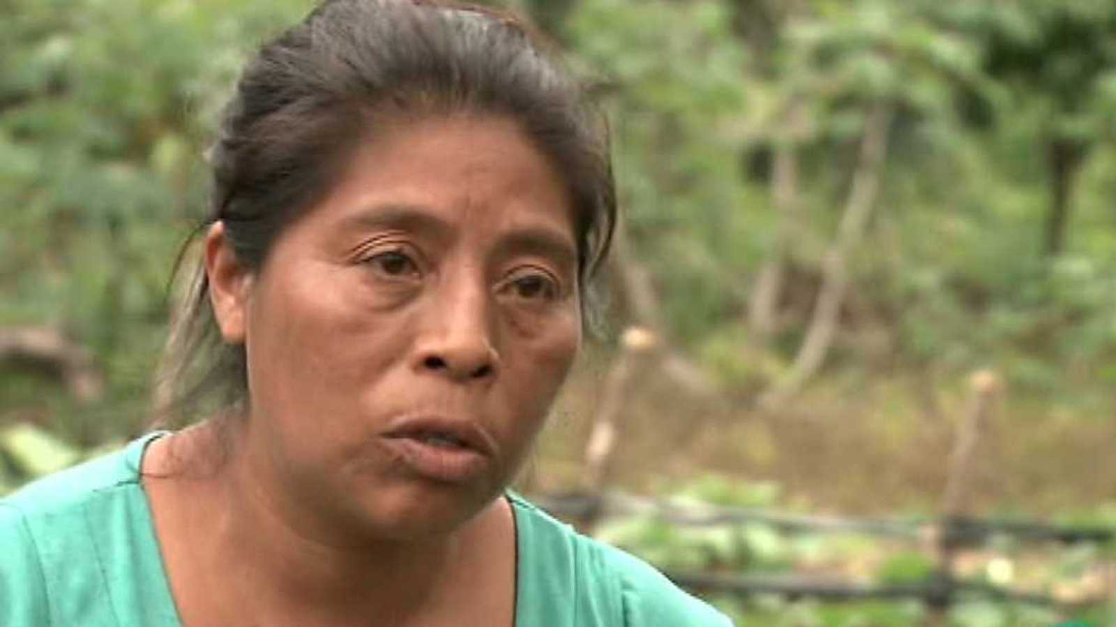 Pueblo de Dios - Nicaragua: sembrando desarrollo - Ver ahora