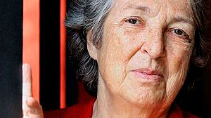Esther Tusquets. escritora y editora