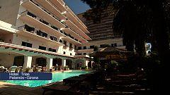 Històries de taula i llit - Hotel Trias, Palamós